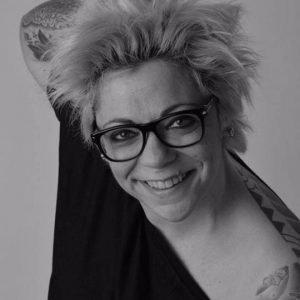 """Montse Morella: """"No creo en los iluminados, creo en el trabajo día a día"""""""