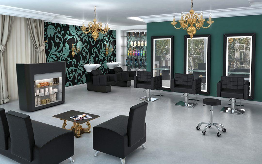 5 consejos para crear una peluquería, barbería o centro de estética