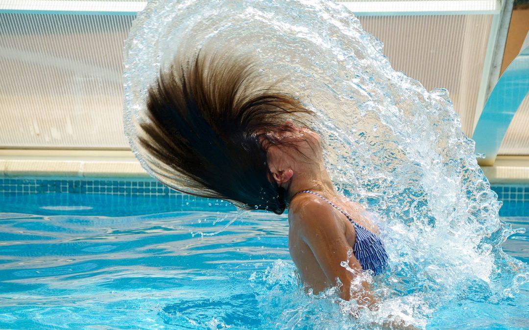 trucos para cuidar el pelo en verano