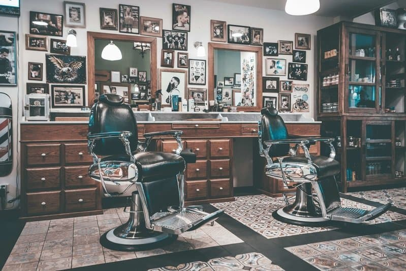 5 ideas para decorar tu barbería