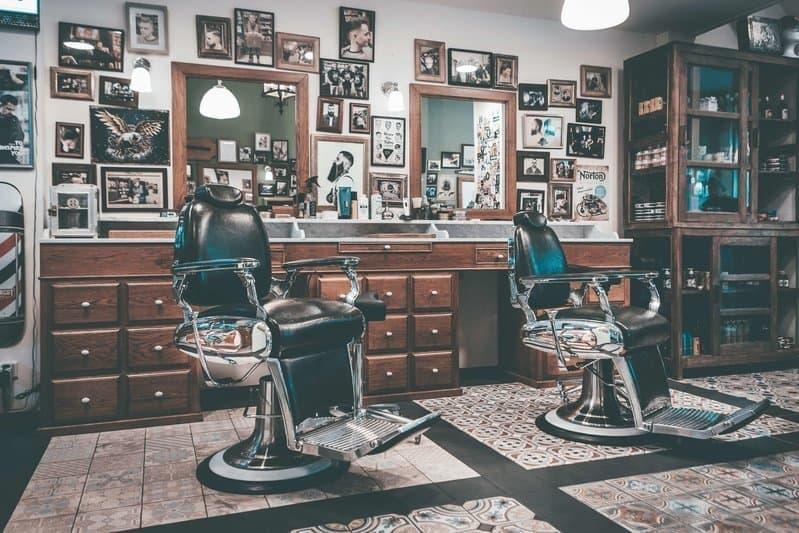 Ideas para decorar tu barbería