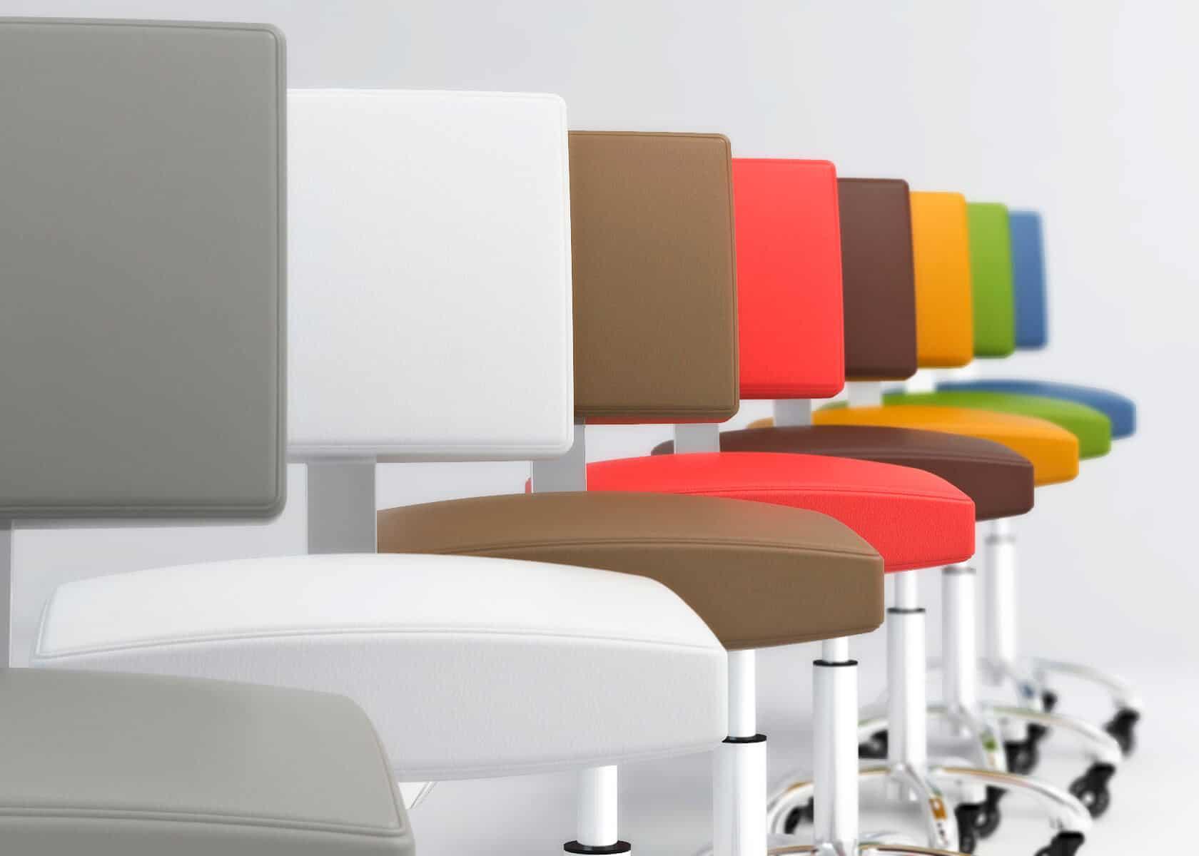 Distributeurs de mobilier pour salons de coiffure et barbershops