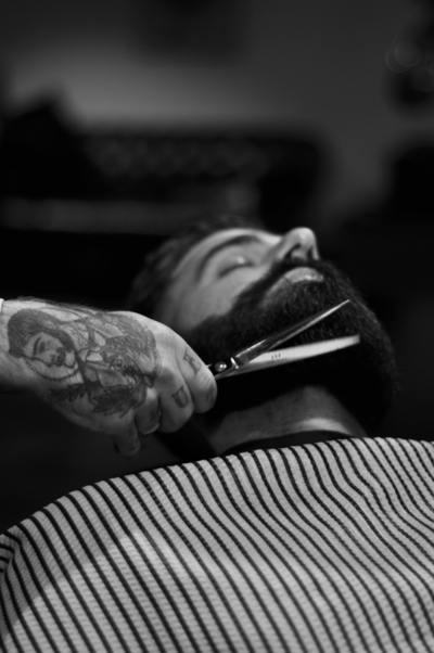 Cuidar tu barba