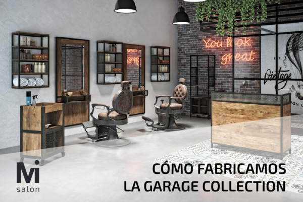 Cómo fabricamos la Garage Collection